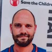 Machiel (44) werkt sinds 2013 voor Save the Children, waaronder in Zuid-Soedan als plaatsvervangend directeur van het kantoor daar. Ook zag hij als noodhulpcoordinator de impact van cycloon Idai in Mozambique van dichtbij.