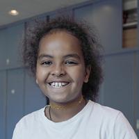 School is voor Samira meer dan een plek om te leren. Daarom is het extra vervelend dat corona roet in het eten gooit. <a href=
