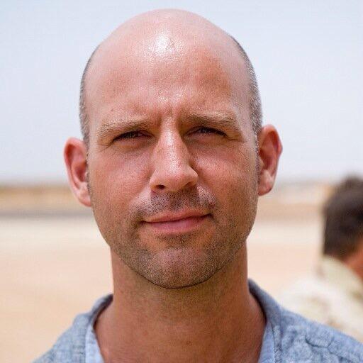 Rik Goverde, persvoorlichter bij Save the Children<br /> 070-3384448 / 06-40809709&nbsp;<br /> <a href=