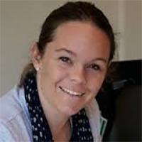 Jorieke Streef, Manager Programma's Save the Children Nederland