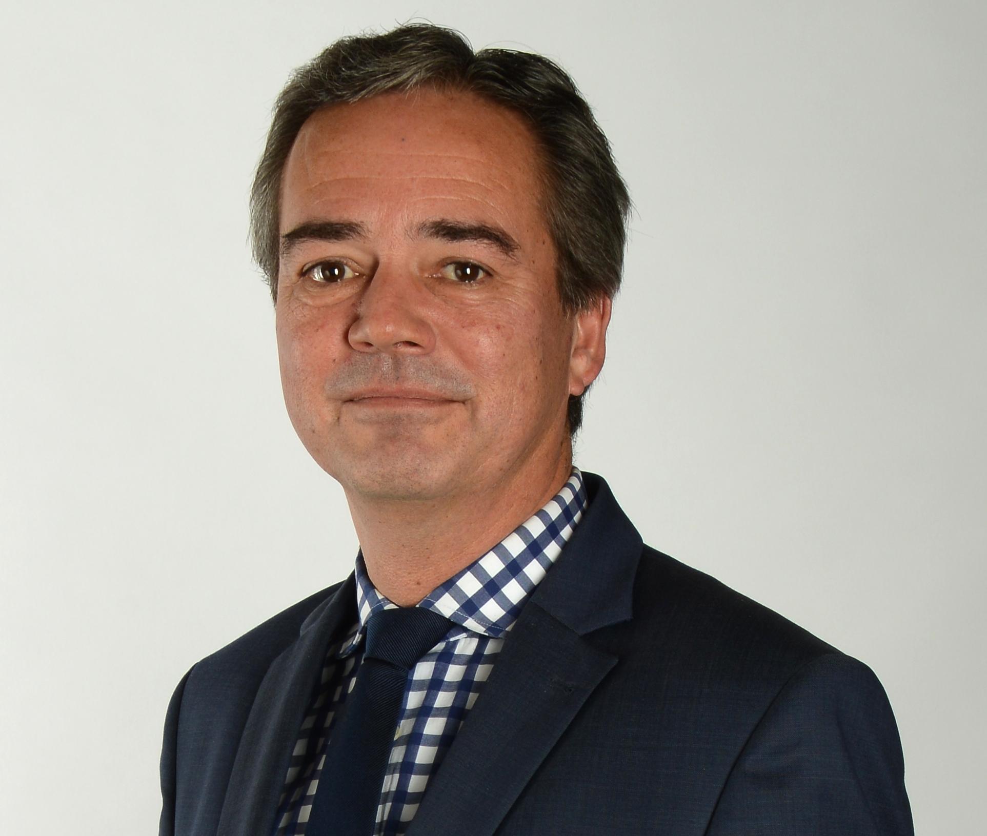 Meindert Stolk, lid Raad van Toezicht van Save the Children